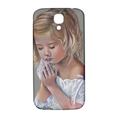 Prayinggirl Samsung Galaxy S4 I9500/I9505  Hardshell Back Case