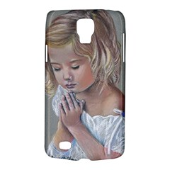 Prayinggirl Samsung Galaxy S4 Active (I9295) Hardshell Case