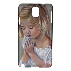 Prayinggirl Samsung Galaxy Note 3 N9005 Hardshell Case
