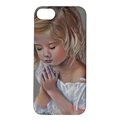 Prayinggirl Apple iPhone 5S Hardshell Case