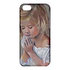 Prayinggirl Apple iPhone 5C Hardshell Case