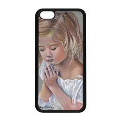 Prayinggirl Apple iPhone 5C Seamless Case (Black)