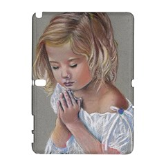 Prayinggirl Samsung Galaxy Note 10.1 (P600) Hardshell Case
