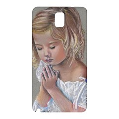 Prayinggirl Samsung Galaxy Note 3 N9005 Hardshell Back Case