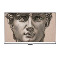 David Business Card Holder by TonyaButcher