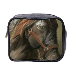 Storm Mini Travel Toiletry Bag (two Sides)