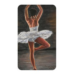 Ballet Ballet Memory Card Reader (rectangular) by TonyaButcher