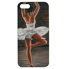 Ballet Ballet Apple Iphone 5 Hardshell Case With Stand
