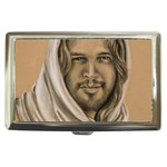 Messiah Cigarette Money Case Front