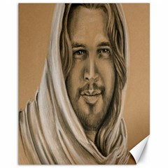 Messiah Canvas 11  X 14  (unframed)