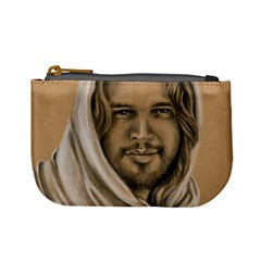Messiah Coin Change Purse by TonyaButcher