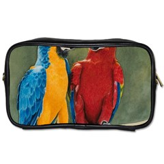 Feathered Friends Travel Toiletry Bag (one Side)