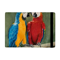 Feathered Friends Apple Ipad Mini Flip Case by TonyaButcher