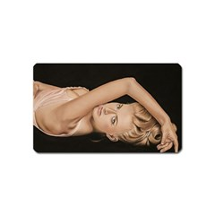 Alluring Magnet (Name Card)