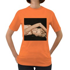 Alluring Women s T-shirt (Colored)