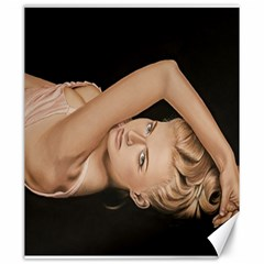 Alluring Canvas 20  x 24  (Unframed)