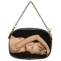 Alluring Chain Purse (One Side)