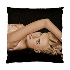 Alluring Cushion Case (Two Sided)