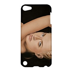 Alluring Apple Ipod Touch 5 Hardshell Case by TonyaButcher