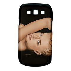 Alluring Samsung Galaxy S III Classic Hardshell Case (PC+Silicone)