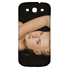 Alluring Samsung Galaxy S3 S III Classic Hardshell Back Case