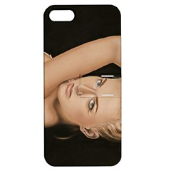 Alluring Apple iPhone 5 Hardshell Case with Stand