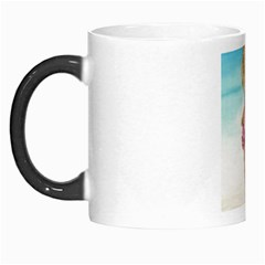 Beach Play Sm Morph Mug by TonyaButcher