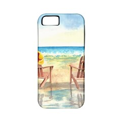 Time To Relax Apple Iphone 5 Classic Hardshell Case (pc+silicone) by TonyaButcher