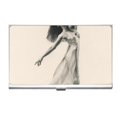 Perfect Grace Business Card Holder by TonyaButcher