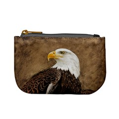 Eagle Coin Change Purse by TonyaButcher