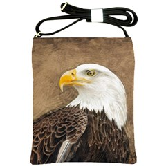 Eagle Shoulder Sling Bag