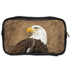 Eagle Travel Toiletry Bag (one Side) by TonyaButcher