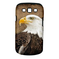 Eagle Samsung Galaxy S Iii Classic Hardshell Case (pc+silicone)
