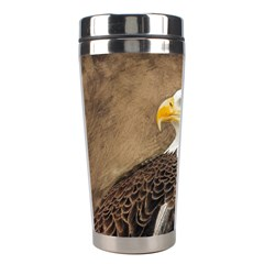 Eagle Stainless Steel Travel Tumbler by TonyaButcher