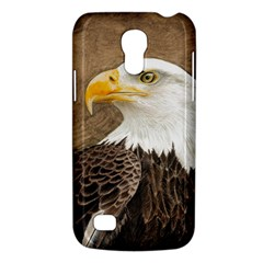 Eagle Samsung Galaxy S4 Mini (gt I9190) Hardshell Case  by TonyaButcher