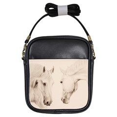Tender Approach  Girl s Sling Bag