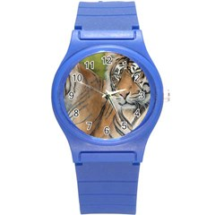 Soft Protection Plastic Sport Watch (small) by TonyaButcher