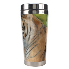 Soft Protection Stainless Steel Travel Tumbler by TonyaButcher