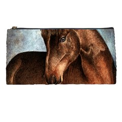 Midnight Jewel  Pencil Case by TonyaButcher