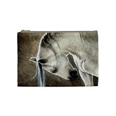 Humble Cosmetic Bag (medium) by TonyaButcher