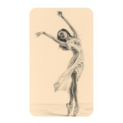 Graceful Dancer Memory Card Reader (rectangular) by TonyaButcher