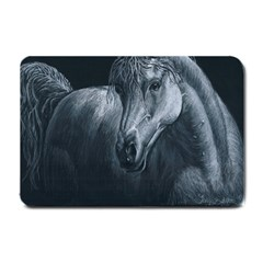 Equine Grace  Small Door Mat