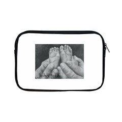 John 3:16 Apple Ipad Mini Zippered Sleeve