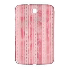 Pink Grunge Samsung Galaxy Note 8 0 N5100 Hardshell Case  by StuffOrSomething