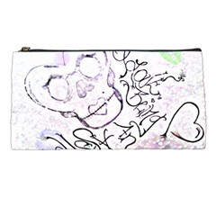 Beautifulmonster Remix Pencil Case