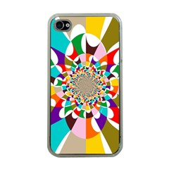 Focus Apple Iphone 4 Case (clear) by Lalita