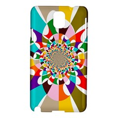 Focus Samsung Galaxy Note 3 N9005 Hardshell Case by Lalita