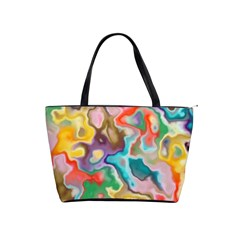Marble Large Shoulder Bag by Lalita