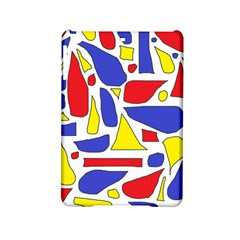 Silly Primaries Apple Ipad Mini 2 Hardshell Case by StuffOrSomething
