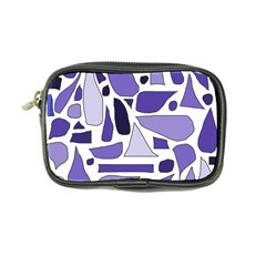 Silly Purples Coin Purse by FunWithFibro